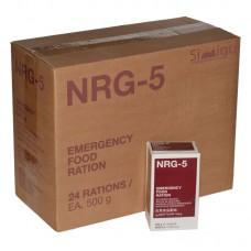 х24 Аварийный рацион питания NRG-5