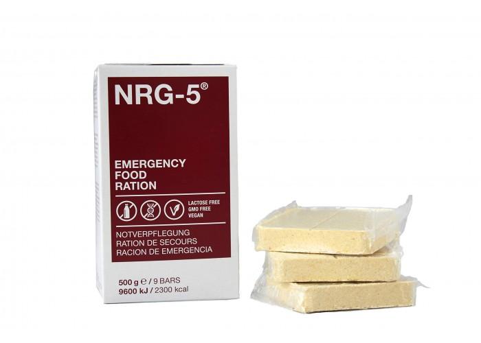 Аварийный рацион питания NRG-5