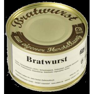 Немецкие консервы