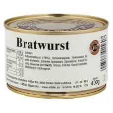 Немецкие колбаски Bratwurst