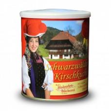 Вишневый торт Шварцвальд