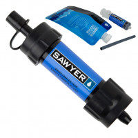 Фильтр для очистки воды SAWYER MINI WATER FILTER