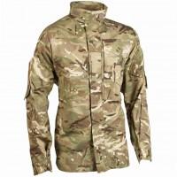 Оригинальная рубашка PCS MTP армии Великобритании