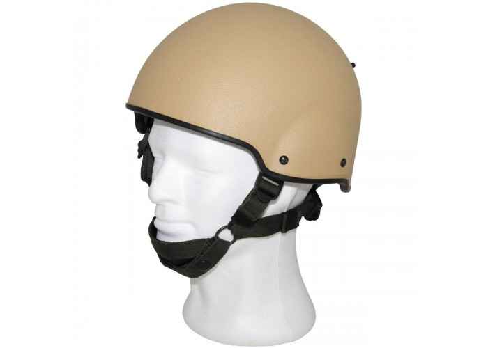 Mk7 - шлем британской армии