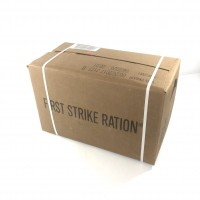 х9 Сухпай армии США First Strike Ration
