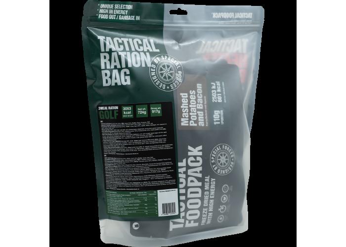 Эстонский суточный сухпай Tactical Foodpack