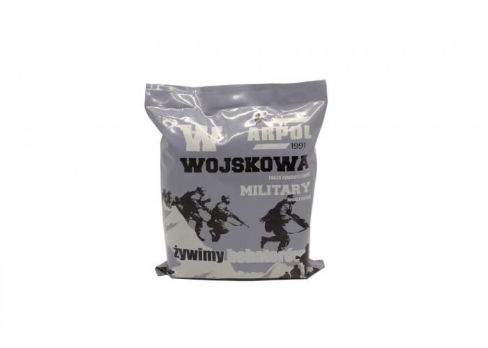 Польский военный сухпай