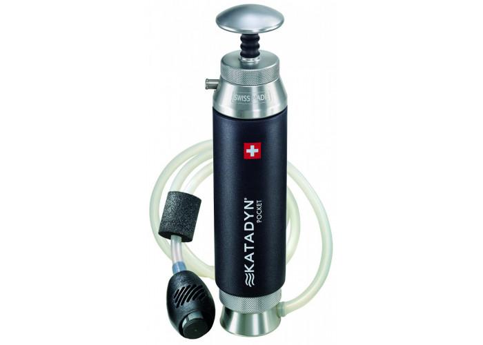 Фильтр для воды Katadyn Pocket Filter