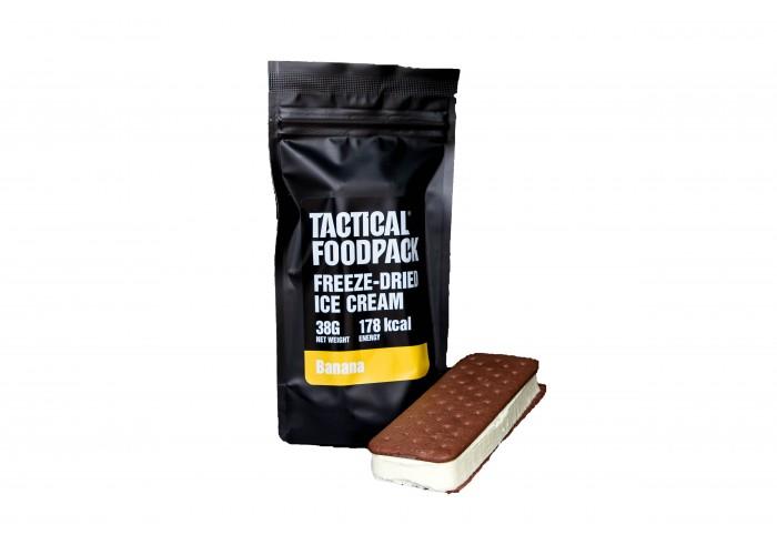 Сублимированное мороженое Tactical Foodpack