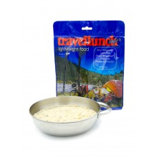 Travellunch бефстроганов с рисом 125г