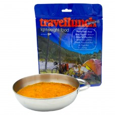 Travellunch паста с говядиной и соусом Паприк 125г