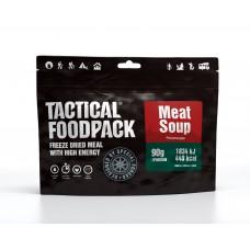 Мясной суп Tactical Foodpack