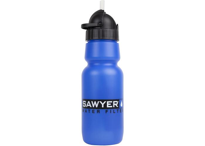 Бутылка с фильтром Sawyer SP140
